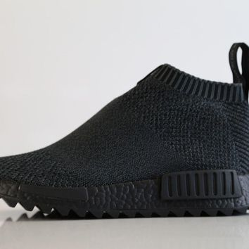 Adidas X The Goodwill Out NMD CS1 PK TGWO Black BB5994 10.5 Ankoku boost toshi