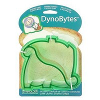DynoBytes Sandwich Cutter at the Bibelot Shops