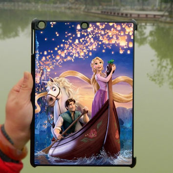 Tangled iPad Case,iPad mini Case,iPad Air Case,iPad 3 Case,iPad 4 Case,rapunzel ipad case, ipad cover, ipad mini cover ipad air,iPad 2/3/4-004