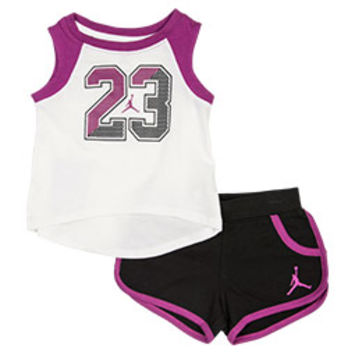 Shop Jordan Infant Set On Wanelo