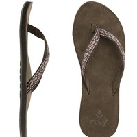 Reef Gypsy | Reef Womens Leather Sandals