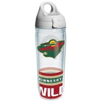 Tervis® NHL Minnesota Wild Wrap 24 oz. Water Bottle with Lid