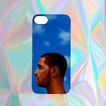 Drake Nothing Was The Same Album iPhone Case | iPhone 4/5/6 | Nicki Minaj Lil Wayne YMCMB Music Tumblr Cool *ON SALE*