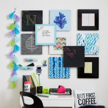 Gallery Wall Decor Kit