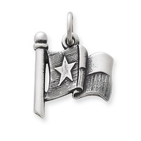 Texas Flag Charm | James Avery