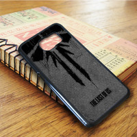 The Last Of Us Samsung Galaxy S6 Edge Case