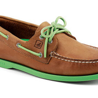 Order Men's Authentic Original Color Pop 2-Eye Boat Shoes | Sperry Top-Sider