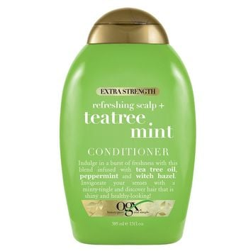 OGX Tea Tree Mint Extra Strength Conditioner