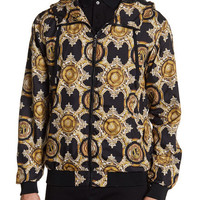 Versace Print Impeccable Jacket