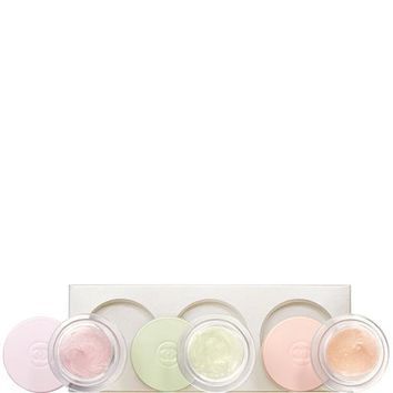 CHANCE THREE MOODS SHIMMERING SCENTED GEL TRIO | Chanel