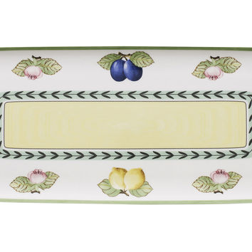 French Garden Charm Breakfast Tray, Serving Trays