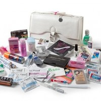 SALE- Bride Wedding Day Emergency Kit (White)