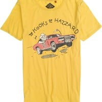 CRITICAL SLIDE SOCIETY HAZZA SS TEE