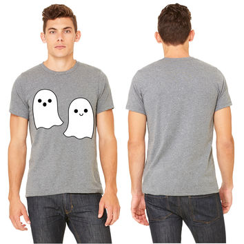 Cute halloween ghosts T-shirt