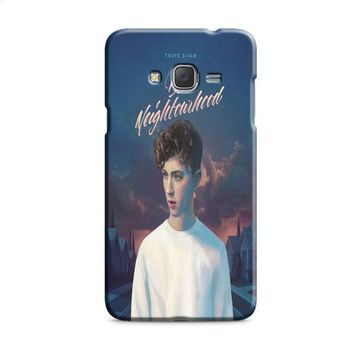 Troye Sivan Blue Neighbourhood Samsung Galaxy J7 2015 | J7 2016 | J7 2017 Case