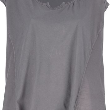 Hunky Dory Wide Fit T-Shirt