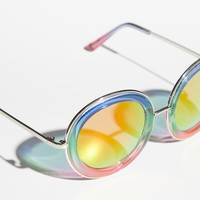 Free People Tutti Frutti Sunnies