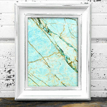 Marble Photo Print  // Rock Print // Instant Download Marble Print // Marble Art // Photo Art // Photography