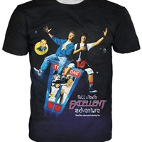 Bill and Ted's Excellent Adventure T-Shirt