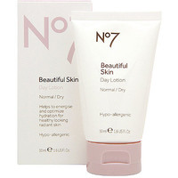 No7 Beautiful Skin Day Lotion Normal-Dry