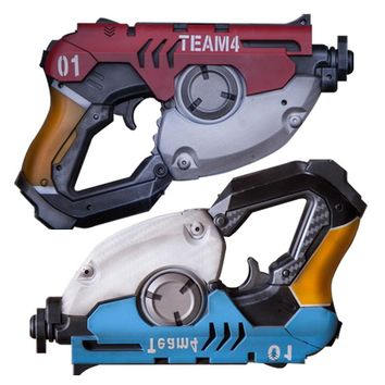 3 Colors Tracer Cosplay Props Lena Oxton