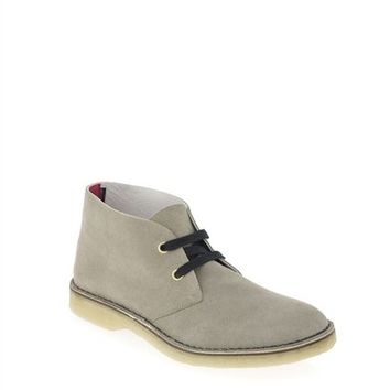 Chukka Suede Lace Ups