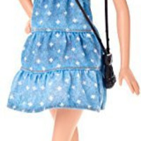 Barbie Fashionistas Doll #4