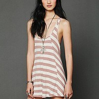 Free People  All Askew Romper at Free People Clothing Boutique