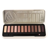 Colour Me Nude Eyeshadow Pallet