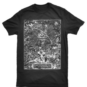 The Alley Chicago Atlas T- shirt