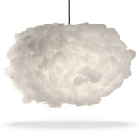 Cloud Light Shade