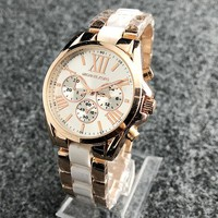 MICHAEL KORS MK New fashion couples watch