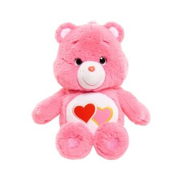 CARE BEAR MEDIUM PLUSH - Walmart.com