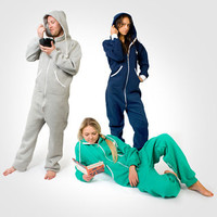 The Lazy Grow Leisure Suit - buy at Firebox.com