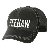 Women's Country Girl® Yeehaw Hat