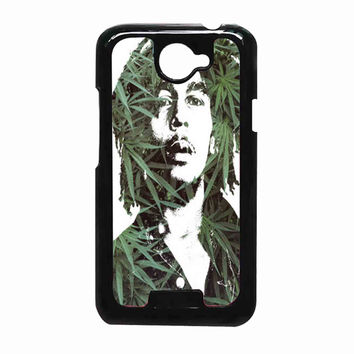 Bob Marley 2 a11281fc-9e8f-4d8e-aba9-7bb7f3dfc2eb FOR HTC One X CASE *RA*