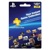 Amazon.com: Playstation Plus 12 month Subscription [Download]: Video Games