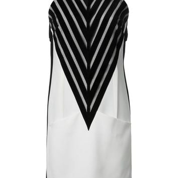 Roland Mouret 'Pemtatoma' dress