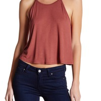 Melrose and Market | Woven Cutaway Cami | Nordstrom Rack