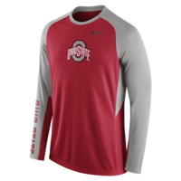 Nike College Elite Shootaround (Ohio State) Men's Basketball Shirt