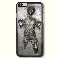 Han Solo Star Wars Protective Phone Case For iPhone case, 50168