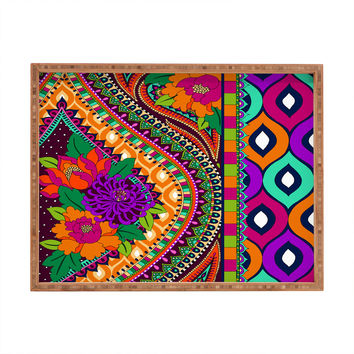Aimee St Hill Ayanna Rectangular Tray