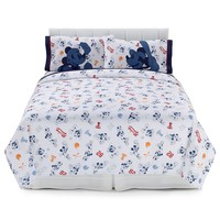 Disney's Mickey Mouse Sheets - Queen