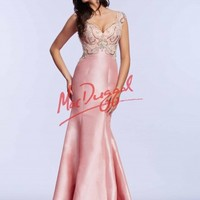 Mac Duggal 82296 - Long Dresses - Dresses