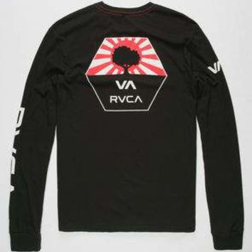 RVCA Bruce Irons Mens T-Shirt