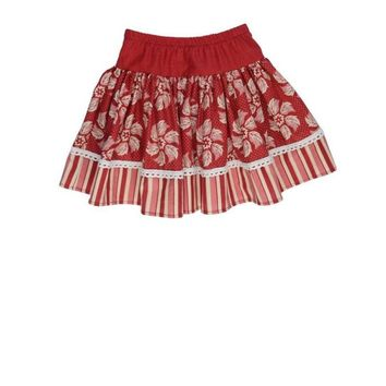 Clearance - Persnickety Sadie Skirt