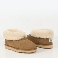 UGG Boot Sheepskin Slipper