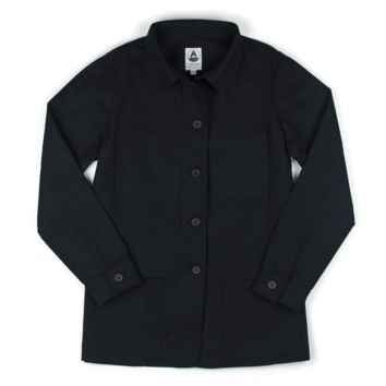 The Chore Coat Black