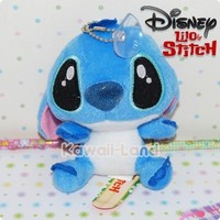 Disney's Lilo & Stitch Plush