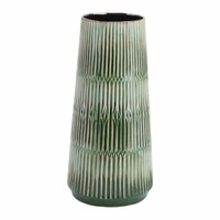 Nopal Medium Vase Green